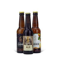 Craft Cider and Ale Set