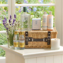 Ultimate Relaxation Hampers