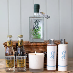 Gin Lovers Hamper