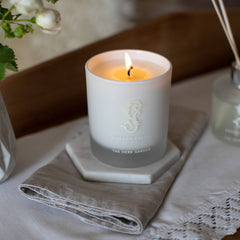 Herb Garden Scented Candle 220g