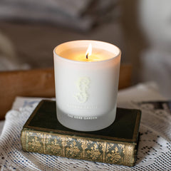 Gordon Castle Scotland The Flower Garden Scented Candle