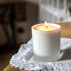 Flower Garden Scented Candle