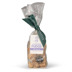 Gordon Castle Scotland Lavender Fudge