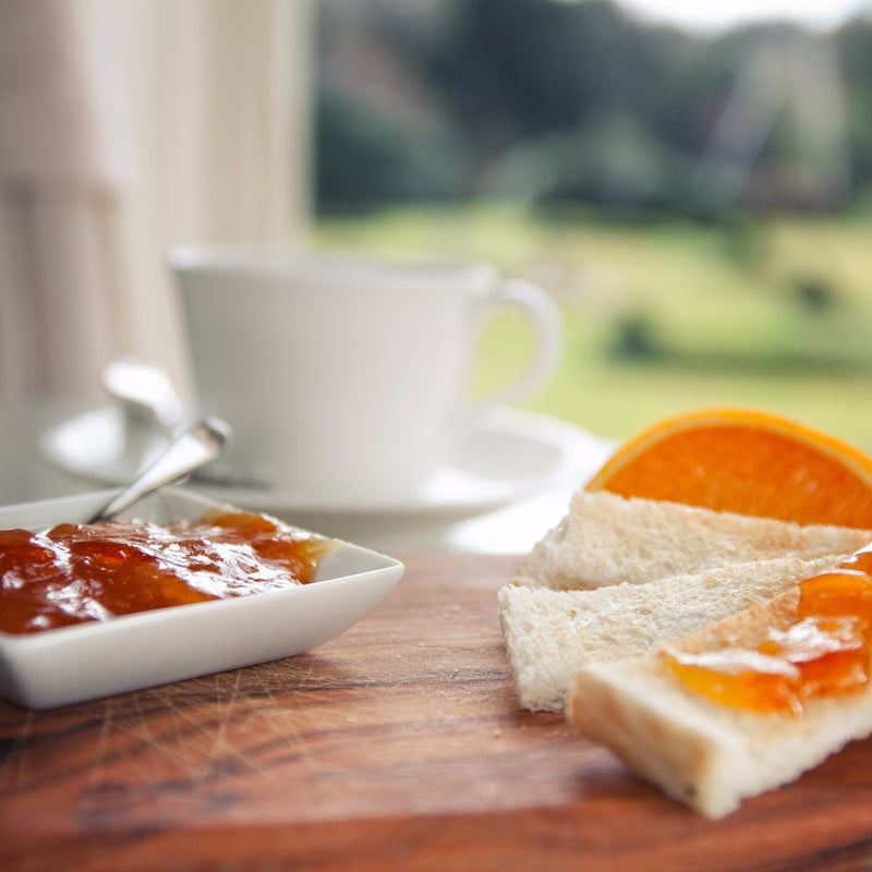 Marmalade with Elderflower