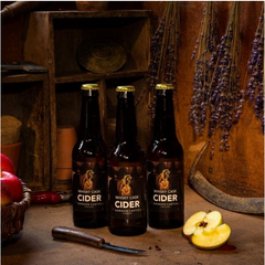 Whisky Cask Cider Trio Set