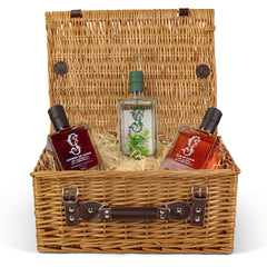Gordon Castle Scotland Gin Lovers Hamper