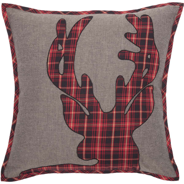 Andes Deer Pillow