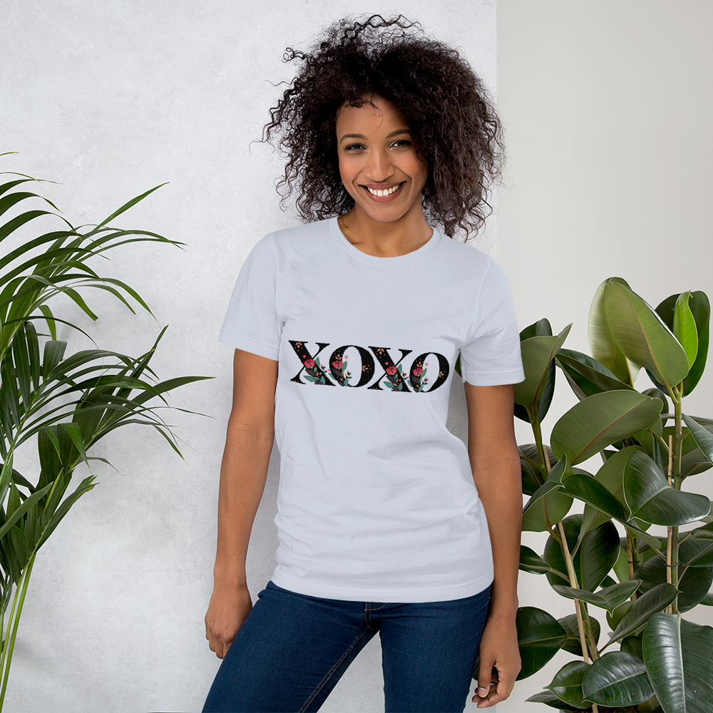 Be Mine - XOXO Shirt