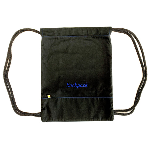 Backpack/backsack foldable best for your trip