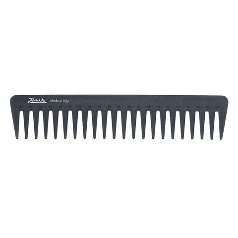 Detangling Wide-Tooth Comb Black
