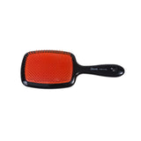 Detangler Black and Orange