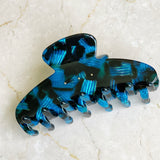 Hair Jaw - Medium Size - BLUE