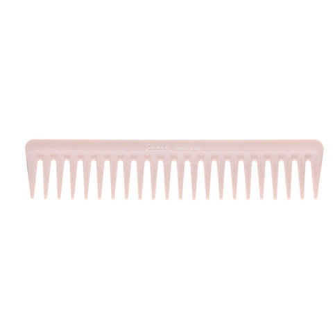 Detangling Wide-Tooth Comb Powder Pink