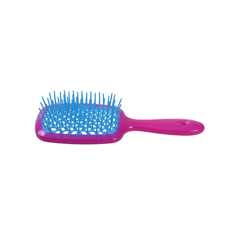 Superbrush Fuxia Blue