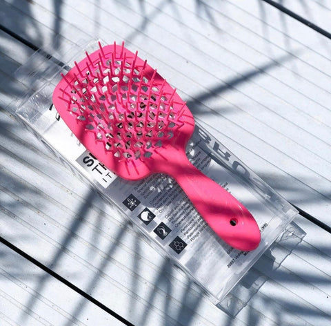 Superbrush Fuxia Fluo