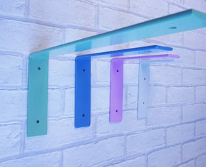 150mm Shelf Bracket Colour