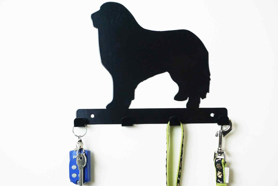 Great Pyrenees Mountain Dog - Dog Lead / Key Holder, Hanger, Hook