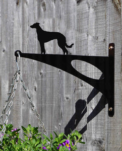 Lurcher Hanging Basket Bracket