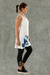 Elephant Printed Tunic