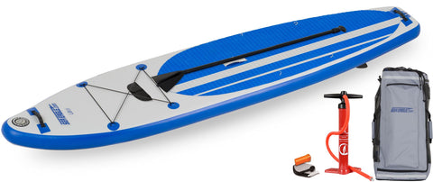 start up sea eagle longboard sup paddle board