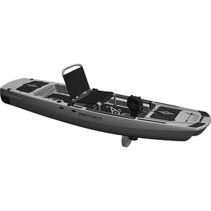 Point65 KingFisher Solo Modular 1 Person Fishing Kayak
