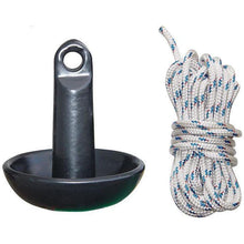 Anchor - SeaEagle Mushroom Anchor Kit