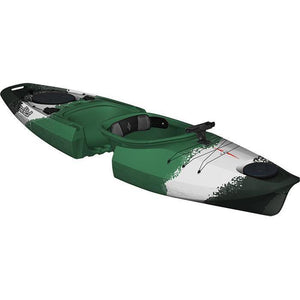 Fishing Kayak - Point65 Martini GTX Angler Solo Fishing Modular Kayak