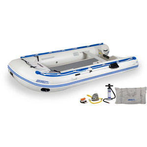 Inflatable Boat - SeaEagle 14' Sport Runabout Inflatable Boat