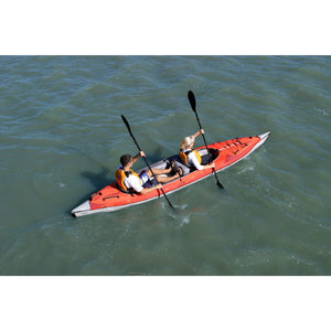 Inflatable Kayak - ADVANCEDFRAME CONVERTIBLE KAYAK: AE1007