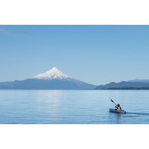 Inflatable Kayak - ADVANCEDFRAME EXPEDITION ELITE KAYAK: AE1009-XE