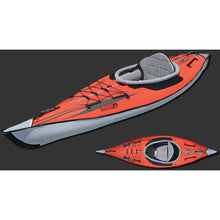 Inflatable Kayak - ADVANCEDFRAME KAYAK: AE1012