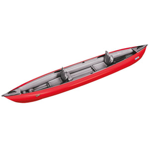 Inflatable Kayak - Solar Inflatable 2 Person Kayak By Innova