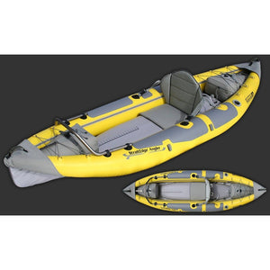 Inflatable Kayak - STRAITEDGE ANGLER: AE1006-ANG