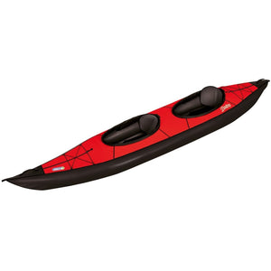 Inflatable Kayak - Swing 2 Person Inflatable Kayak By Innova