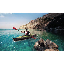 Inflatable Kayak - Swing Ex Inflatable 1 Person Kayak By Innova