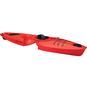 Modular Kayak - Point65 Martini GTX Modular Sit Inside Take Apart Portable Kayak