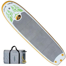 SUP Boards - Advanced Elements Lotus YSUP Inflatable Yoga Paddle Board: AE1062