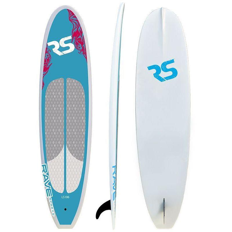 SUP Boards - RaveSports Cruiser 10'6