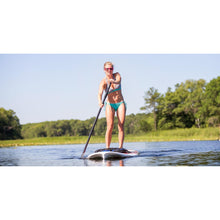 "SUP Boards - RaveSports Cruiser 11'6"" SUP Stand Up Paddle Board - Red"