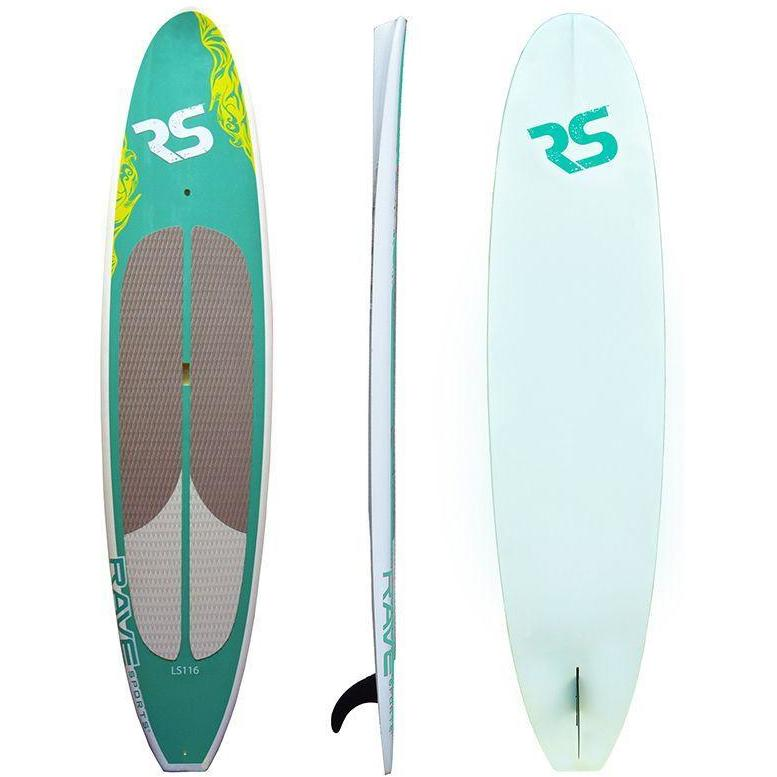 SUP Boards - RaveSports Cruiser 11'6