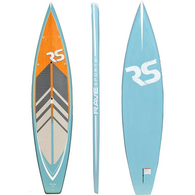 SUP Boards - RaveSports Touring 11'6