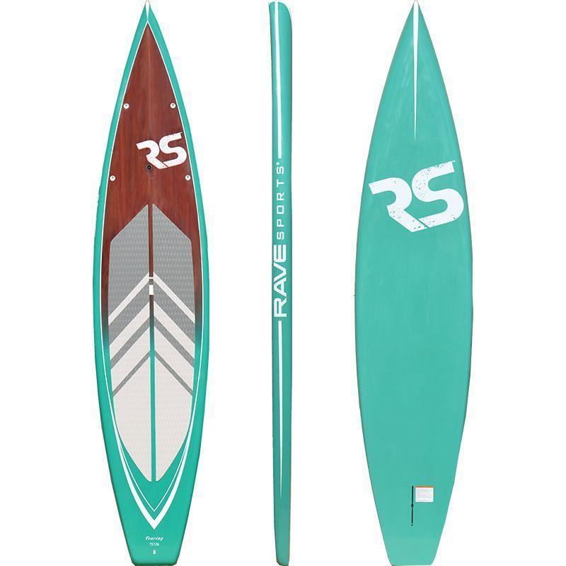 SUP Boards - RaveSports Touring 12'6