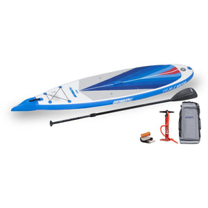SUP Boards - SeaEagle NeedleNose 126 SUP Inflatable Stand Up Paddleboard