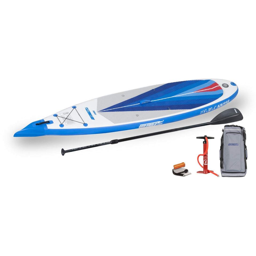 SUP Boards - SeaEagle NeedleNose SUP Inflatable Stand Up Paddle Board