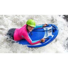 Wave Board - SeaEagle Wave Slider 4ft Inflatable Wave Board