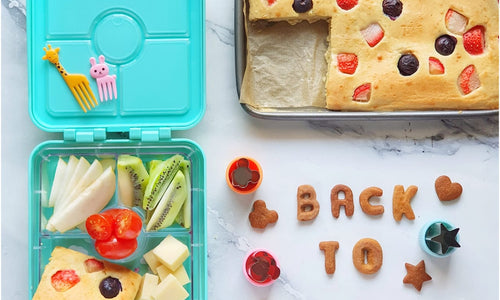 SHEET PANCAKES- Snack box