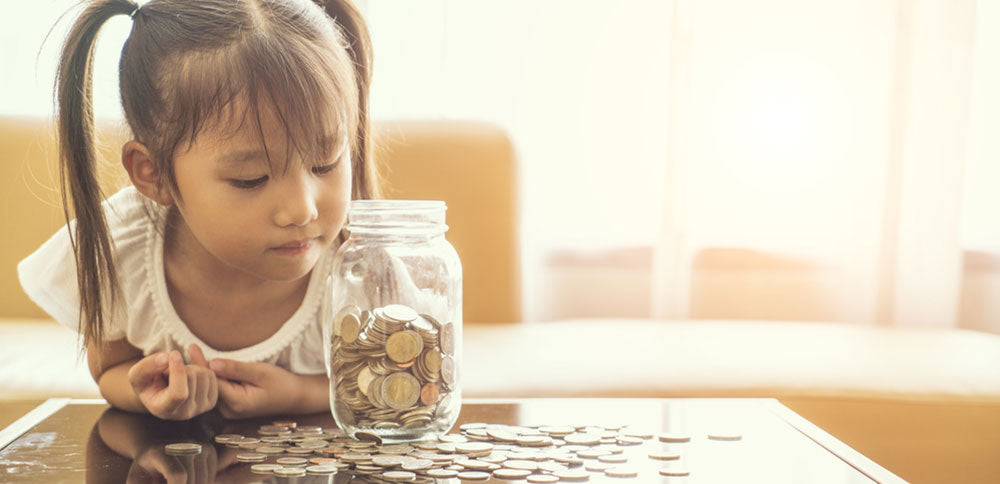 Citron kids Savings