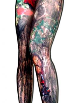 Mad Science Tights [Forrester]