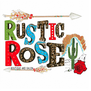 The Rustic Rose Boutique