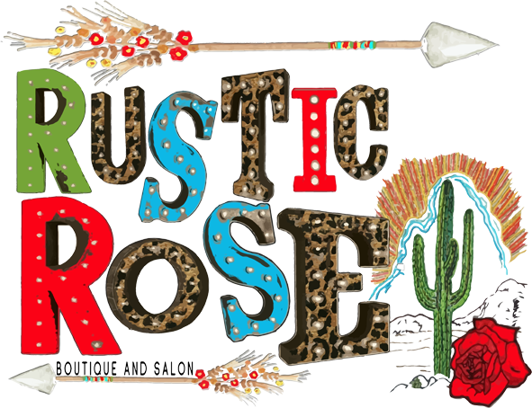 The Rustic Rose Salon Boutique